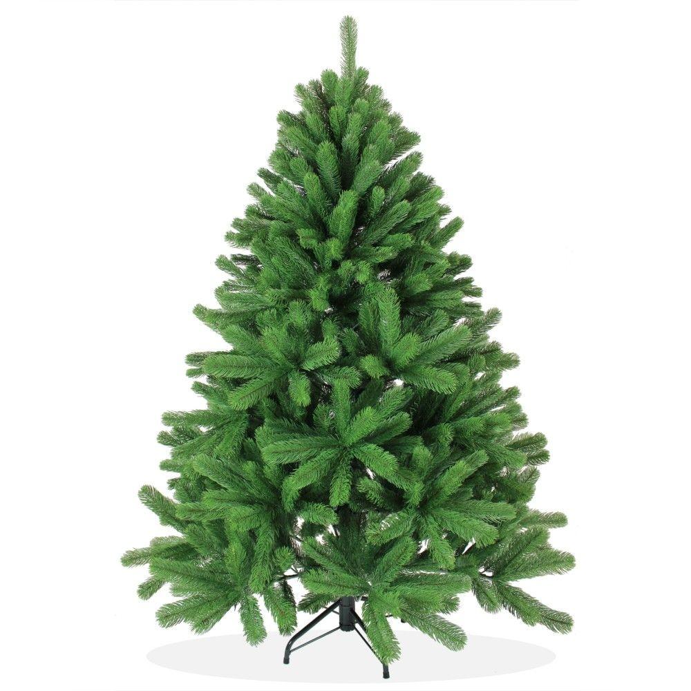 Douglasie Weihnachtsbaum Kaufen.Künstlicher Weihnachtsbaum 150cm Pe Spritzguss Grüner Premium
