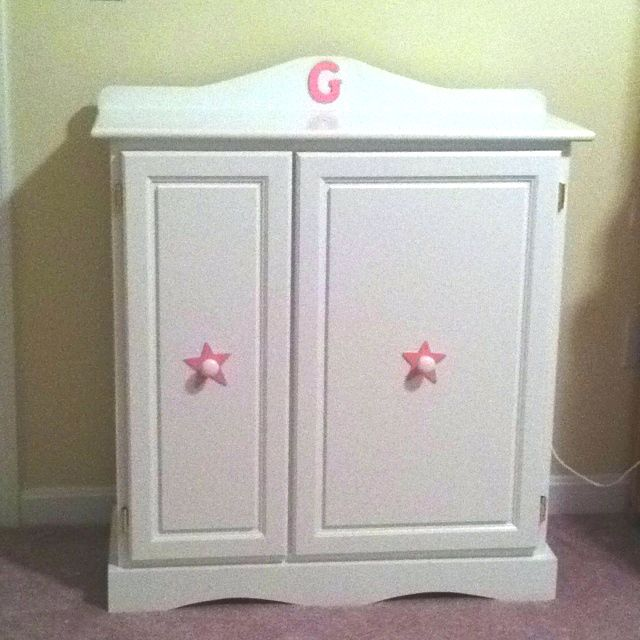 Wardrobes Doll Clothes Wardrobe Closet Sale American Girl Doll Wardrobe  Made By My Uncle Love Doll