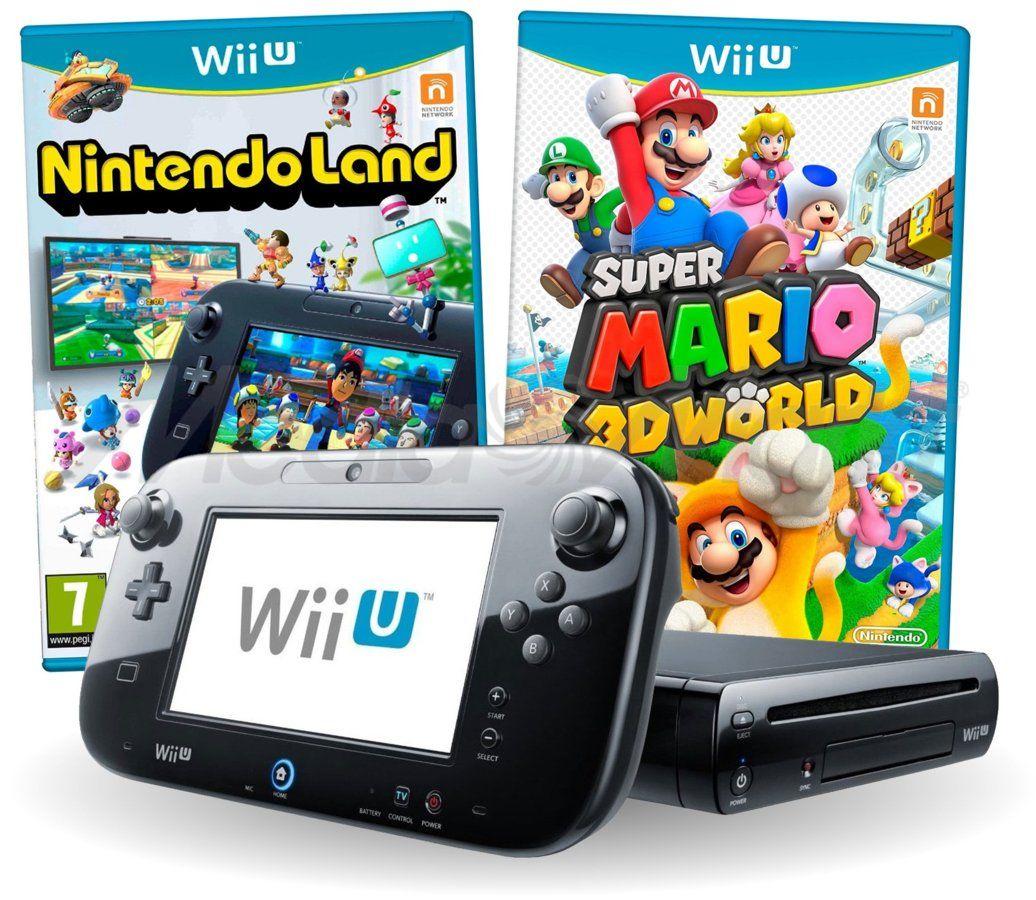 Pin By Il Posthumano On Consolas Y Videojuegos Nintendo Super Mario 3d Wii U