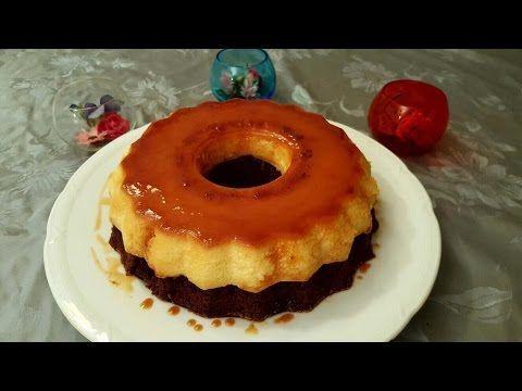 كيك قدرة قادر او كيكة الكراميل الناجحة واللذيذة بمقادير بسيطة Youtube Cheesecake Recipes Cake Desserts Dessert Recipes