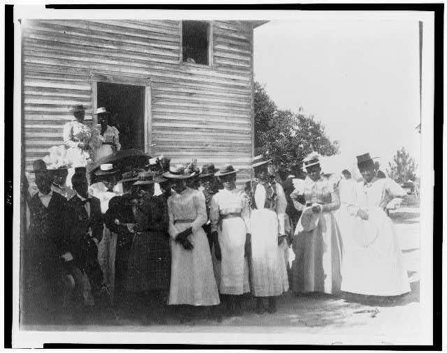 early colonial women and religious education Women's education in colonial india: transformation of women's identity by colonial, nationalist and community reforms religious education and were.