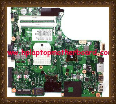 Replacement for HP 611803-001 Laptop Motherboard