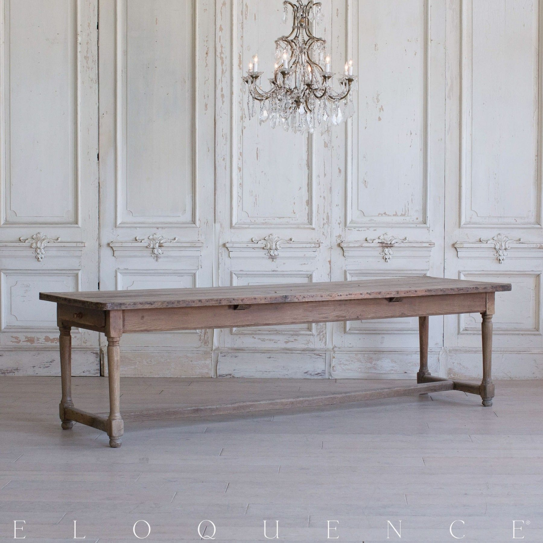 Admirable Antique French Dining Table Kitchen French Dining Tables Pabps2019 Chair Design Images Pabps2019Com