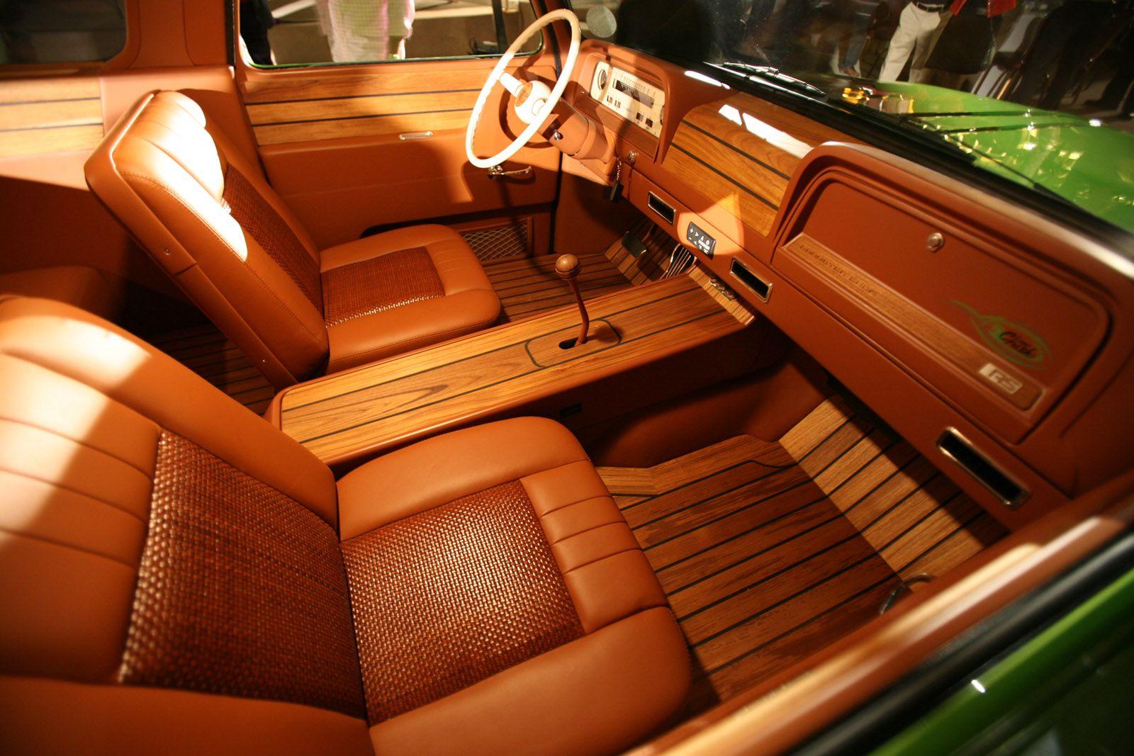 404 Not Found Truck Interior Chevrolet Suburban Roadster Shop