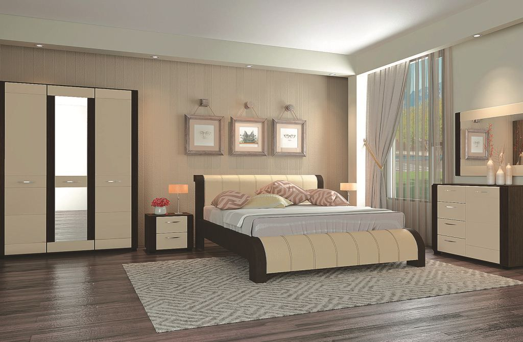 спальня New York современный стиль от мебель 24 Pinterest