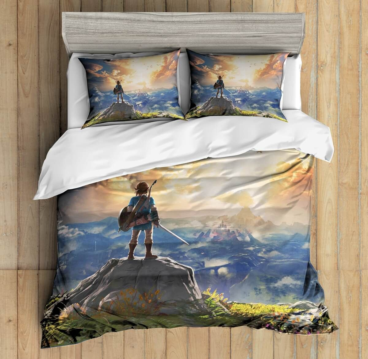 Zelda Bettwäsche Legend Of Zelda Bedroom Set Bedroom Design Ideas