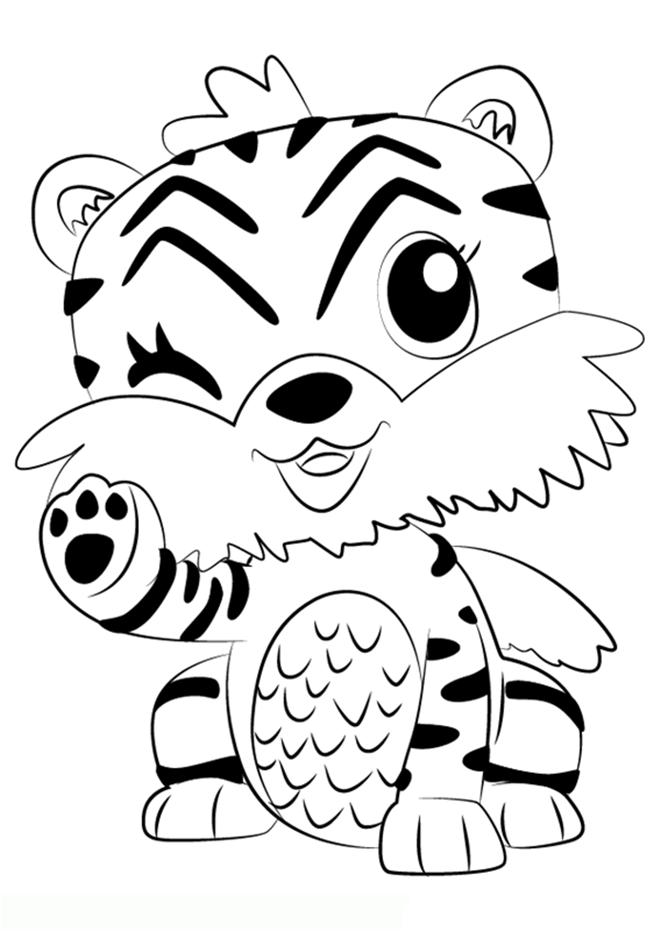 Hatchimals Coloring Pages Best Coloring Pages For Kids Unicorn Coloring Pages Penguin Coloring Pages Coloring Pages For Kids