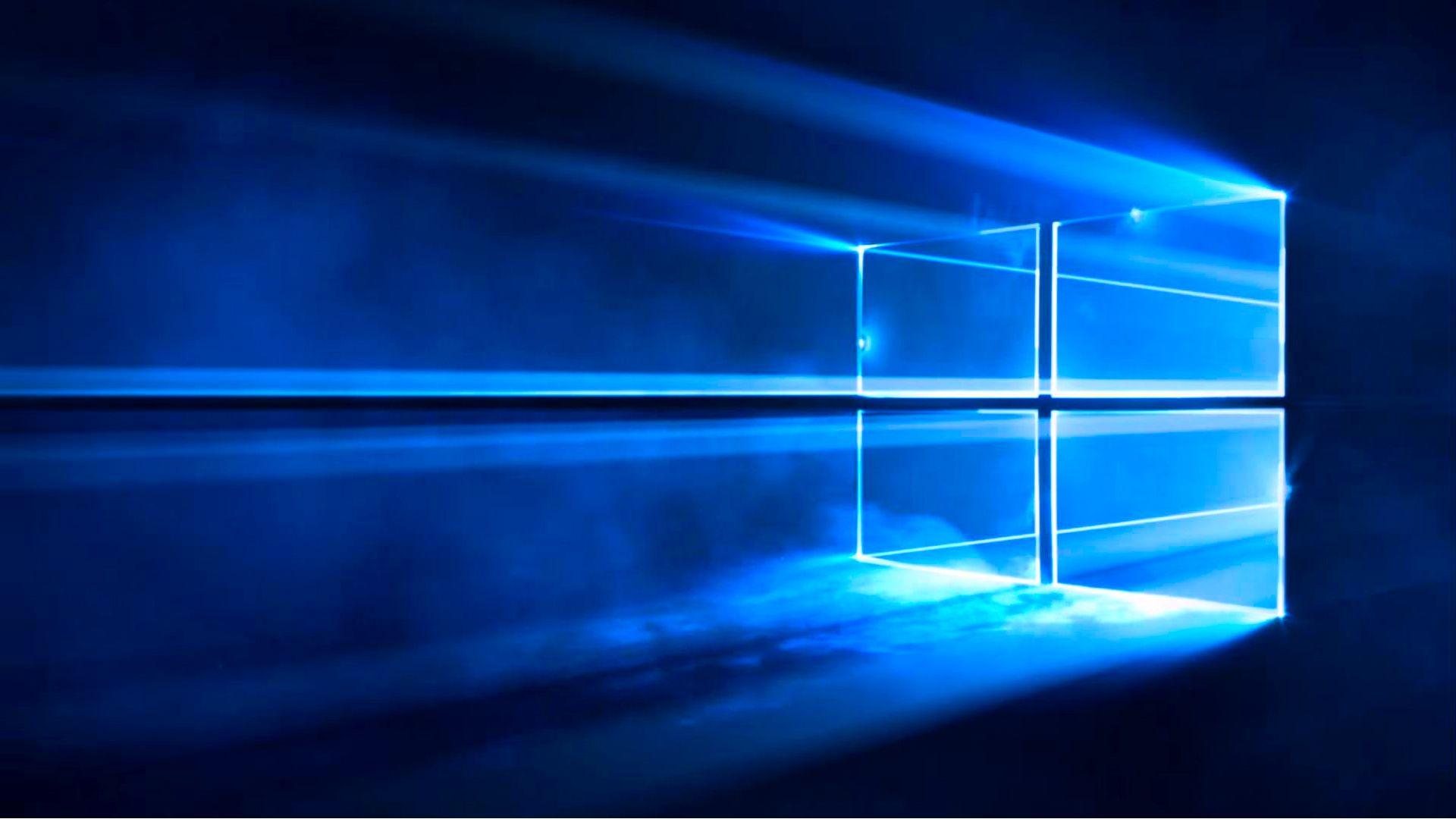 Best Windows 10 HD wallpaper - Mytechshout - Blogging , Technology ...