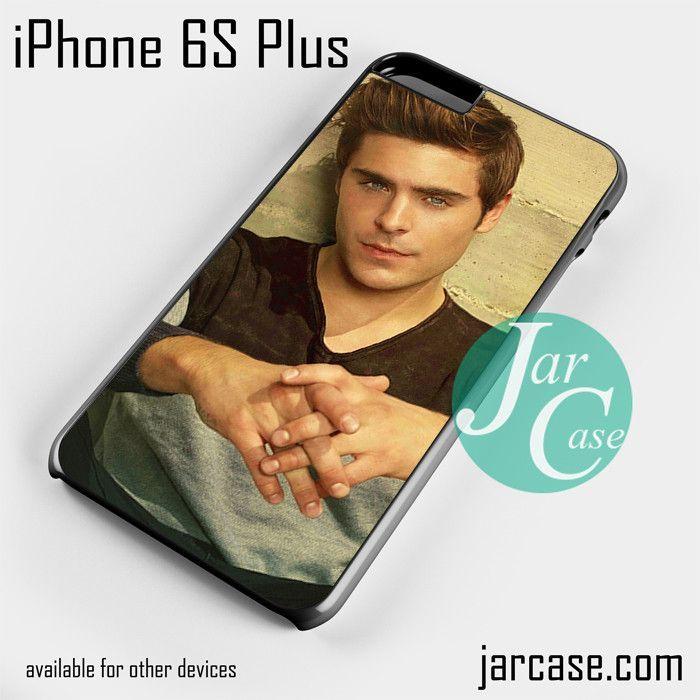 zac efron phone case iphone 6