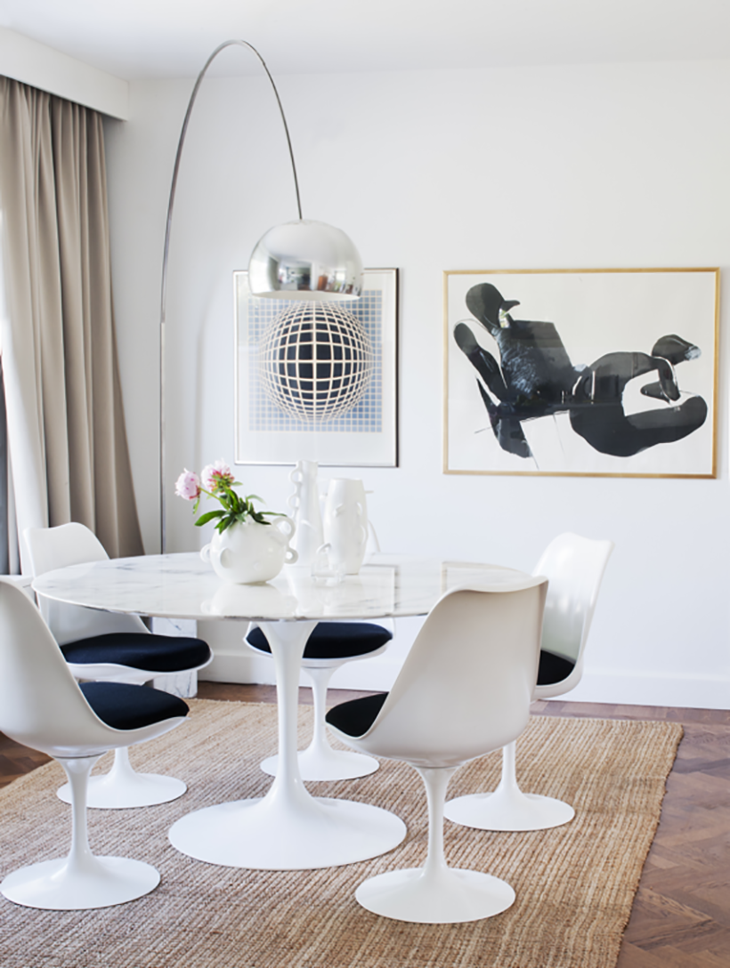 Saarinen Tulip Chair And Information On Cheap Knock Off