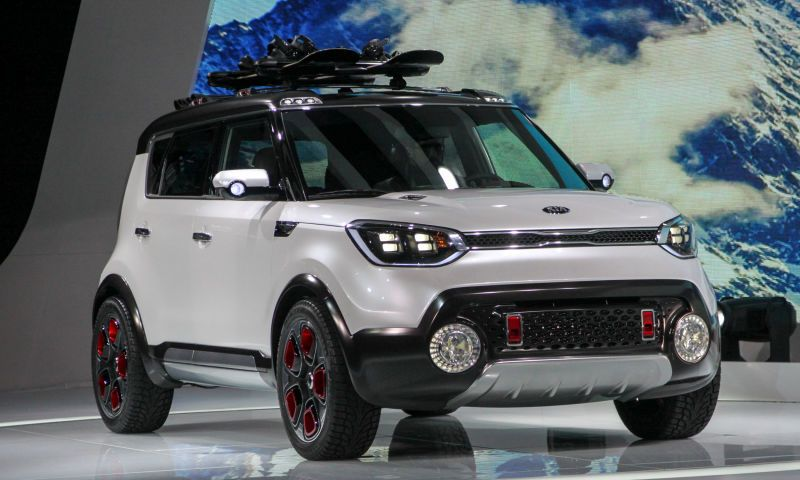 2019 Kia Soul Redesign Interior And Release Date