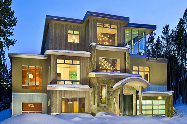 Most Beautiful Homes In The World House