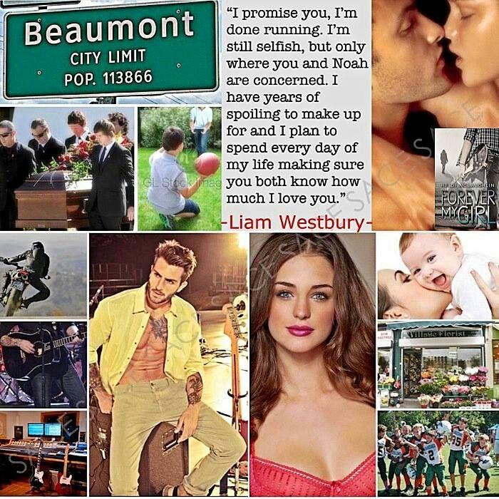 Beaumont Series