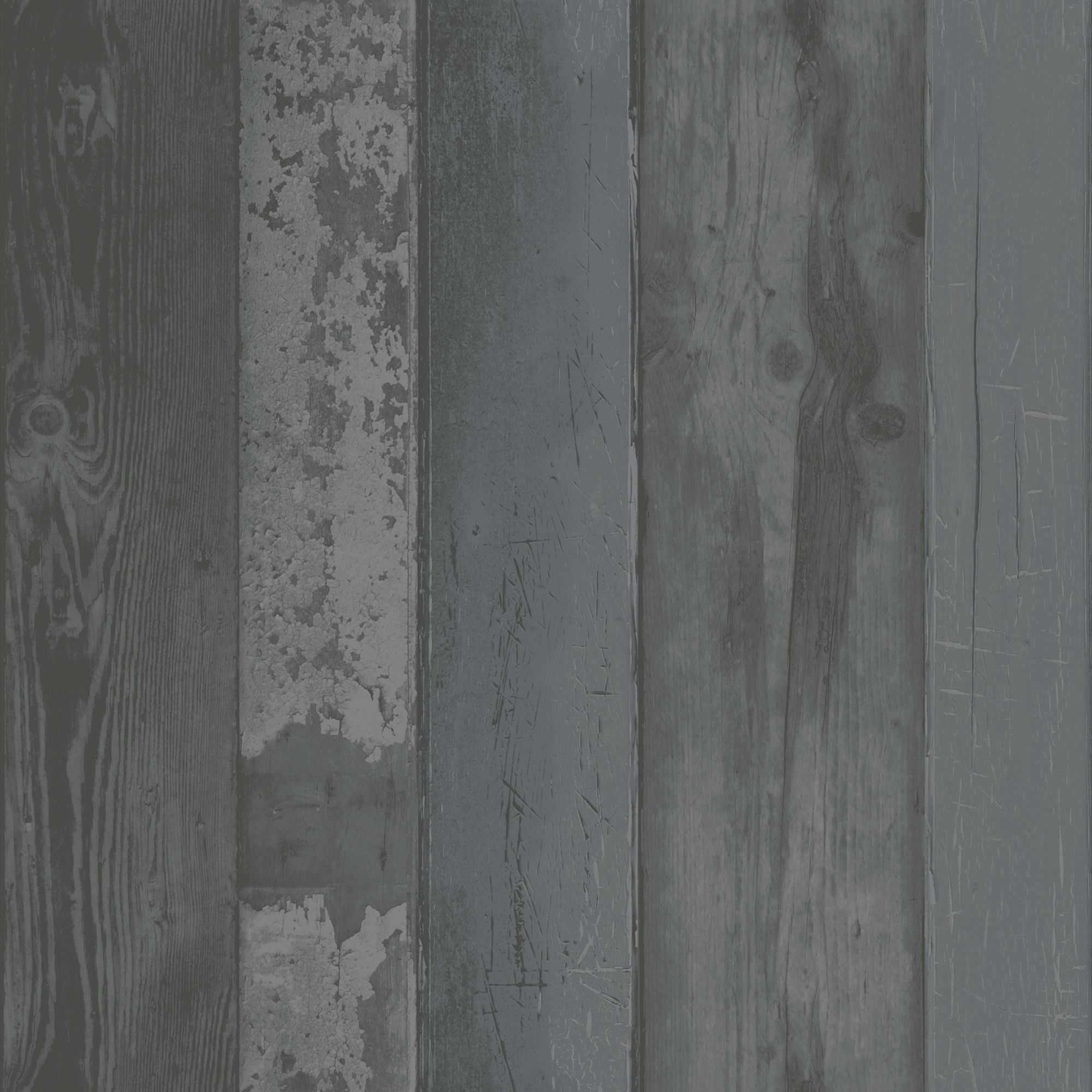 vtwonen vliesbehang steigerhout antraciet dessin 2234 00