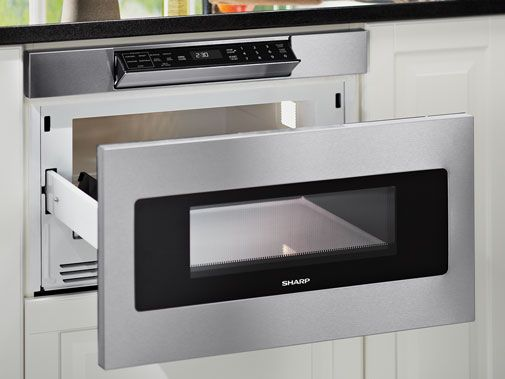 Sharp Microwave Oven Drawer 30 Inch Model Smd3070as Addition Pinterest And Drawers