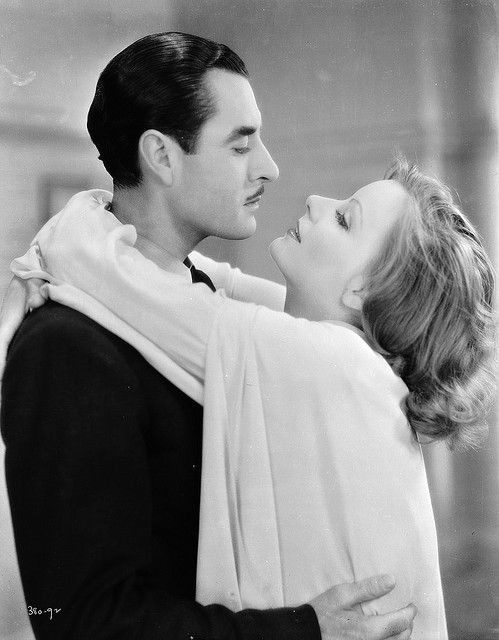 Old Hollywood Movie Couples  Woman Of Affairs On Tumblr  Classic Movie Stars, John Gilbert -1336