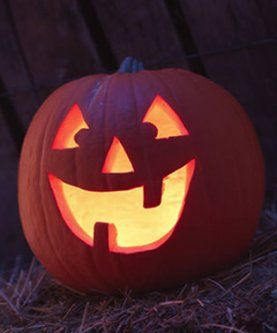 16+ Easy cute pumpkin faces trends