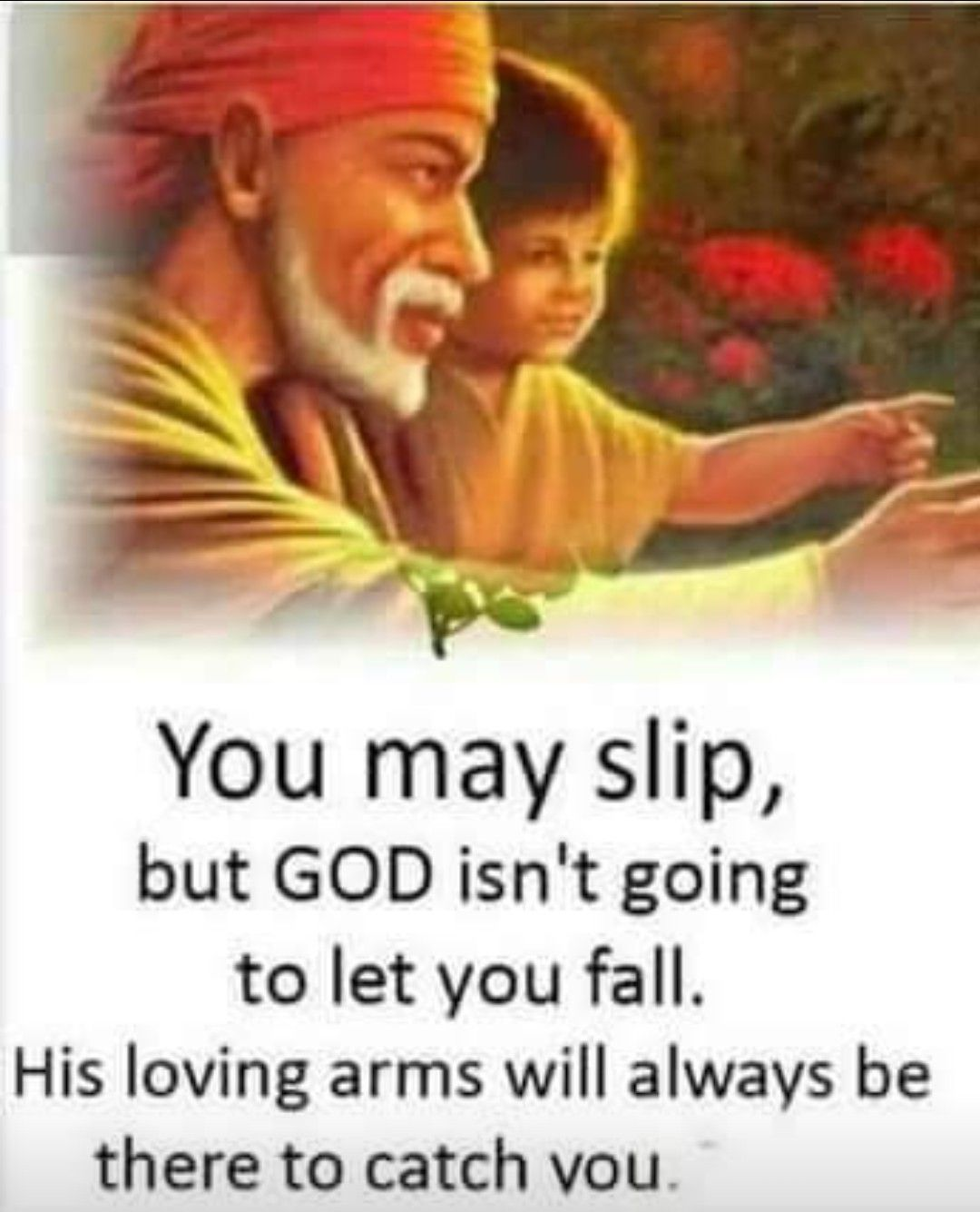 LOVE YOU GOD THANKS!! Sai baba quotes, Sai ram, Om sai ram