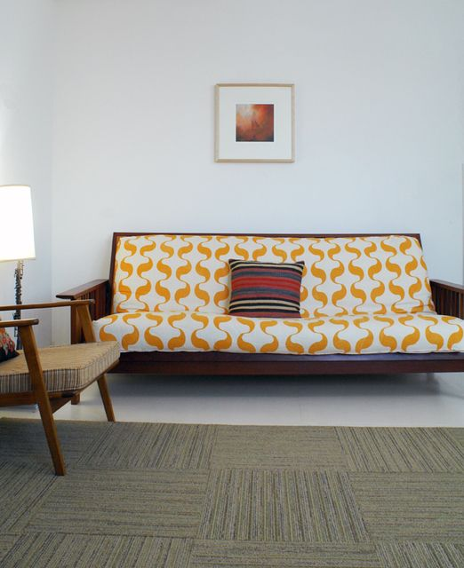 Say yes to the futon do it yourself pinterest futon covers say yes to the futon solutioingenieria Image collections