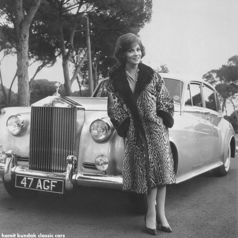 gina lollobrigida rolls royce famous people 39 s cars pinterest. Black Bedroom Furniture Sets. Home Design Ideas