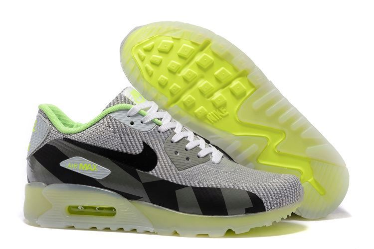 caf303b404105 Nike Air Max 90 Lce Shoes XY (3)