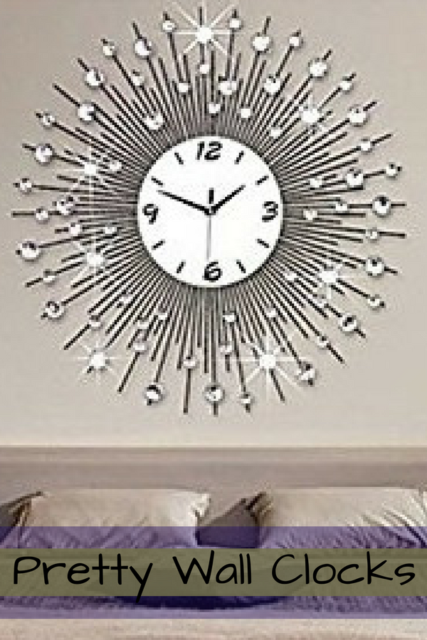 Charming Timeless And Cute Unique Wall Clocks Home Wall Art Decor Unique Wall Clocks Wall Clock Clock