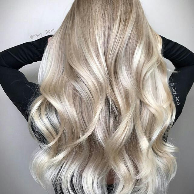 Aiming For This Scandi Blonde Opalgold Champagne Blonde Hair Balayage Hair Baby Blonde Hair