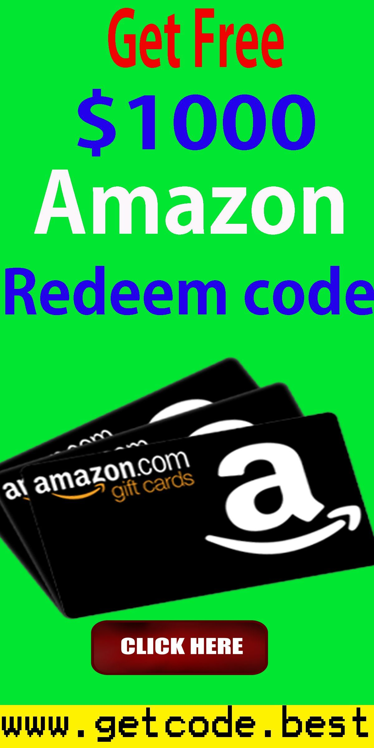 Photo of Get a $1000 #amazon gift card free !!! –  Get a $1000 #amazon gift card free !!!…
