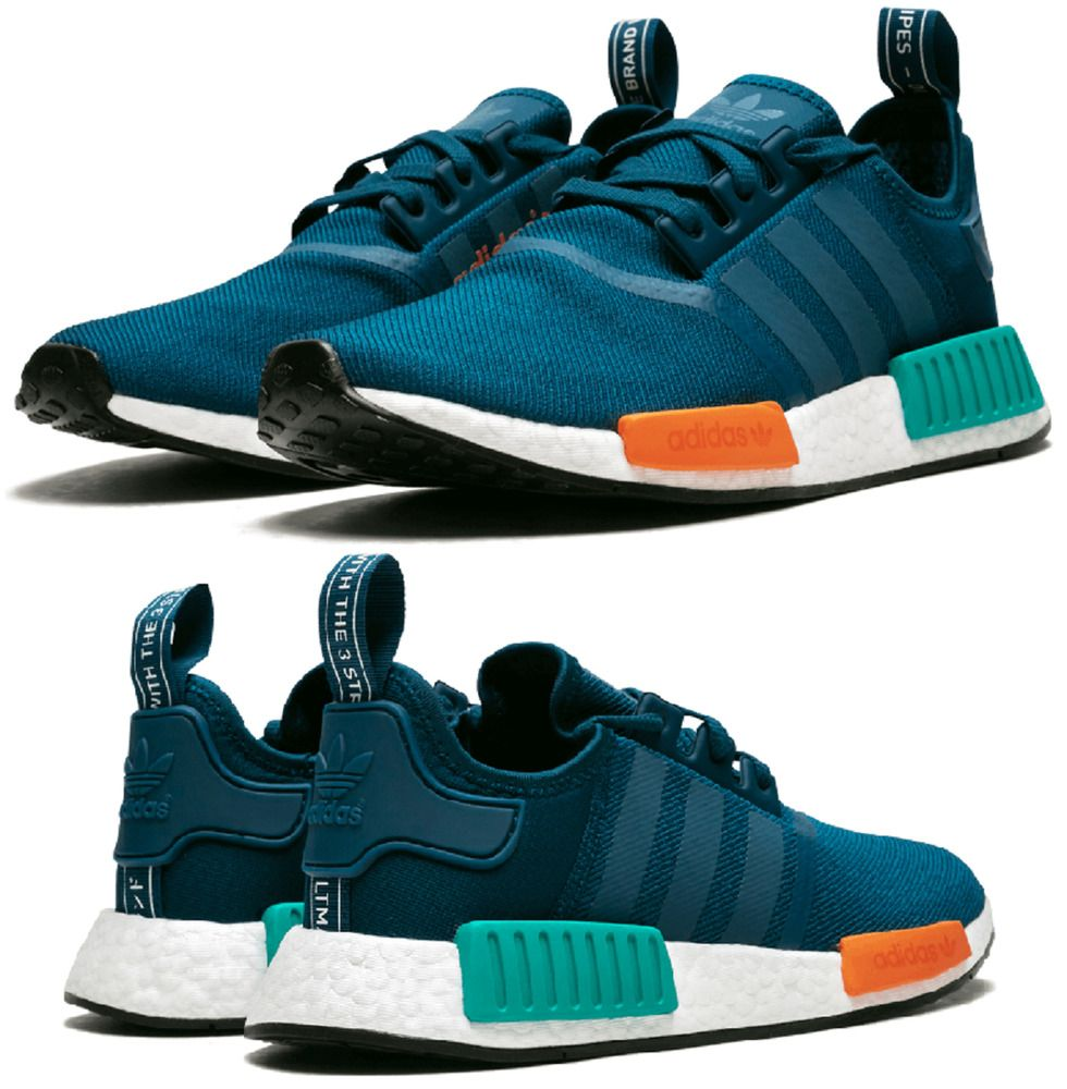 Lifestyle Deals: Cop the adidas NMD R2 Primeknit Below