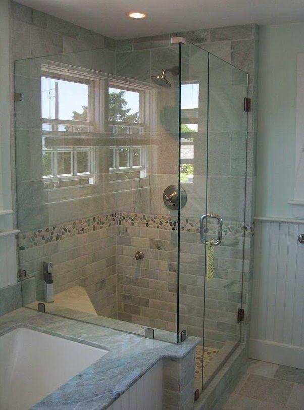Shower Tub Enclosures Tub Enclosures Bathrooms Remodel