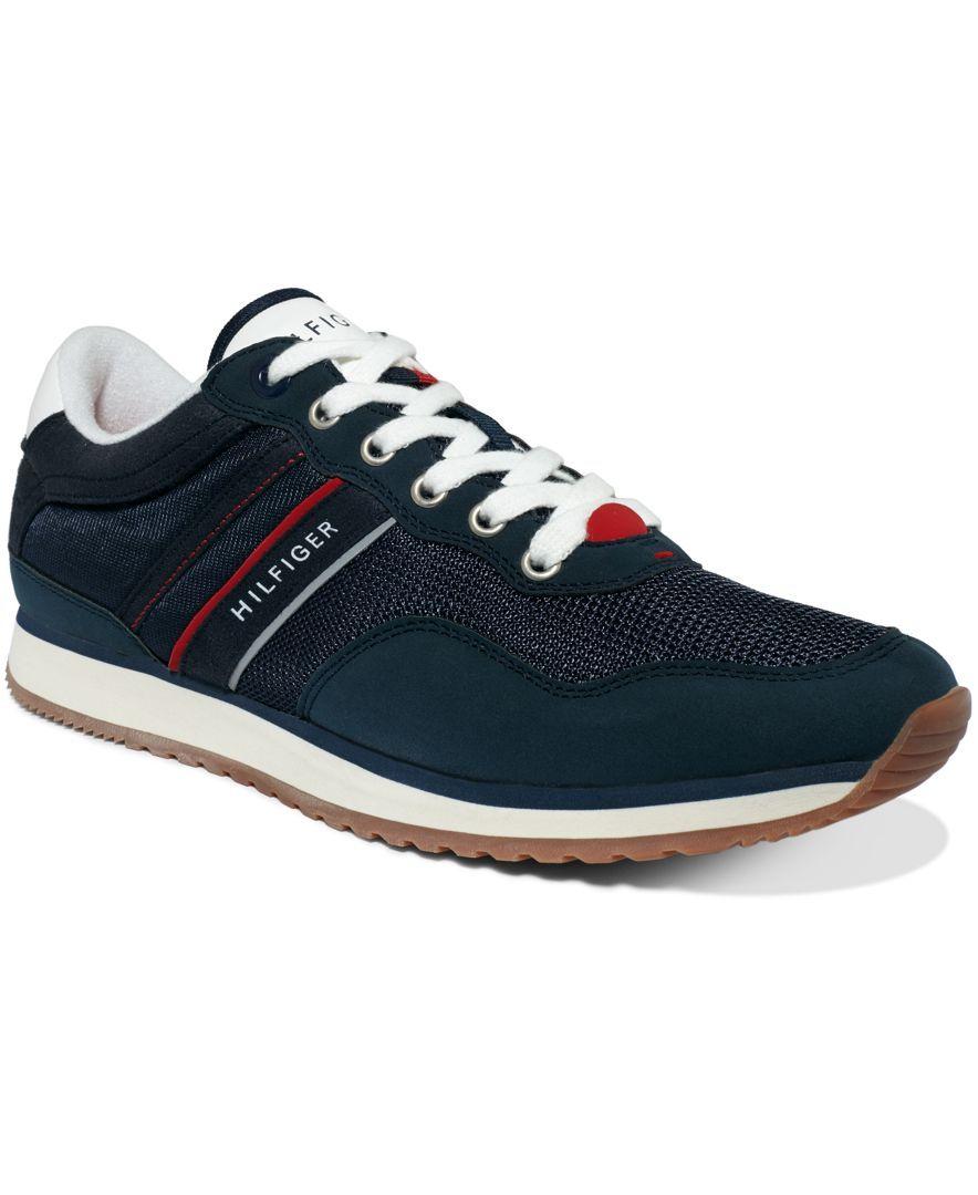 Adulto Todo el tiempo soporte  Tommy Hilfiger Marcus Sneakers & Reviews - All Men's Shoes - Men - Macy's |  Zapatos hombre, Calzado masculino, Zapatos tommy hilfiger