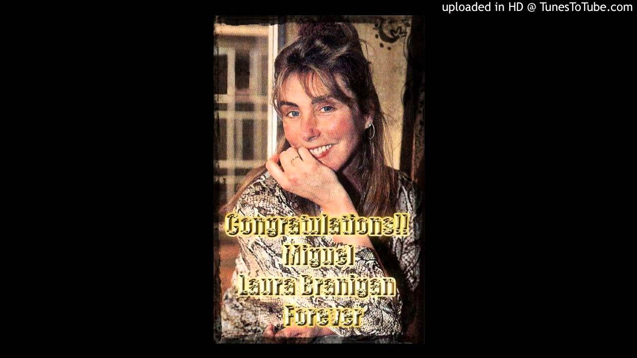 Laura Branigan How Am I Supposed To Live Without You [A