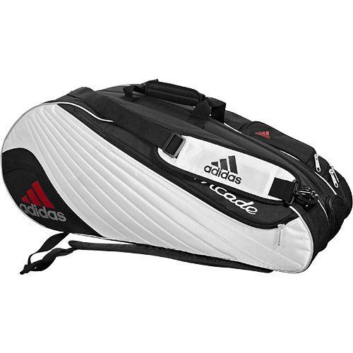 Click Image Above To Buy Adidas Barricade Ii Tour 6 Racquet Bag Adidas Tennis Bags Tennis Bags Tennis Racquet Bag Racquet Bag