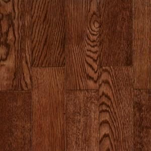 Bruce Bordeaux Oak Solid Hardwood Flooring 5 In X 7 In Take Home Sample Br 665061 At The Home Depot Solid Hardwood Floors Solid Hardwood Hardwood Floors