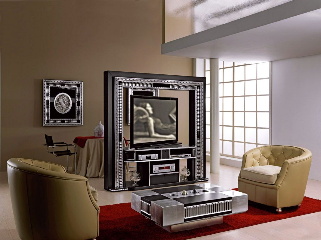 Living Room Tv Stand Revolving Tv Stand For Middle Room Tv Turn 360 Degrees For An Art