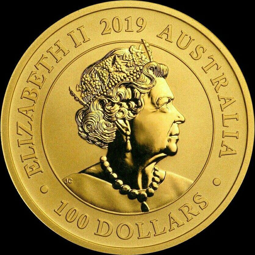 Australia 1 Oz Gold Swan Bu Random Year Ebay Gold Coins 1 Oz Gold Coin Coins