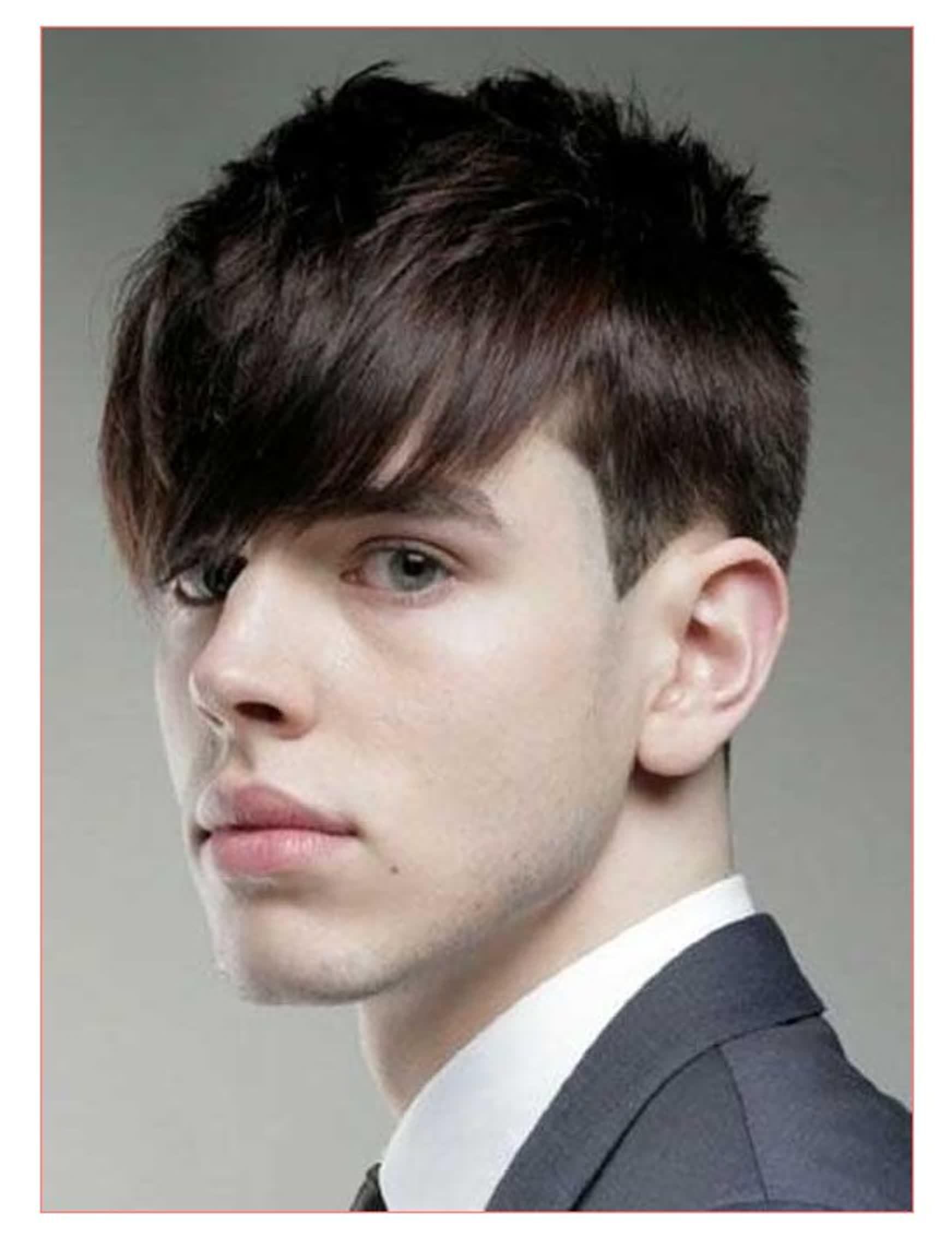 Schone Mannliche Jugendfrisuren Frisur Manner Frisur Kurz Haare Jungs Styling Kurzes Haar