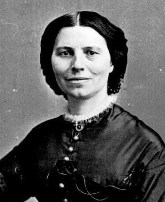 a biography of clara barton the founder of american red cross Biography of clara barton (1821-1912) clara barton is best known as being the founder of the american red cross and, prior to this significant achievement, as a.