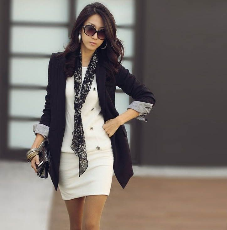Business Casual Attire Women