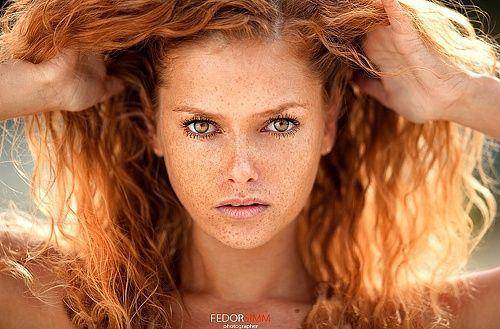 девушка модель юлия ярошенко