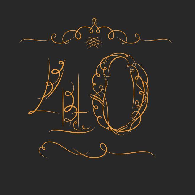 Chi ha detto che le feste sono solo per i bambini? Il piacere di festeggiare e di divertirsi non deve mancare mai, soprattutto poi se parliamo di una festa di compleanno per dare il benvenuto ai 40 anni di nostro marito o di un nostro amico/parente! Se volete organizzare una festa che non passi inosservata e volete rendere davvero speciale questa giornata, allora dovrete creare decorazioni e addobbi originali e a tema per dare vita ad una festa unica per festeggiare i 40 anni! 1 foto) Vo...
