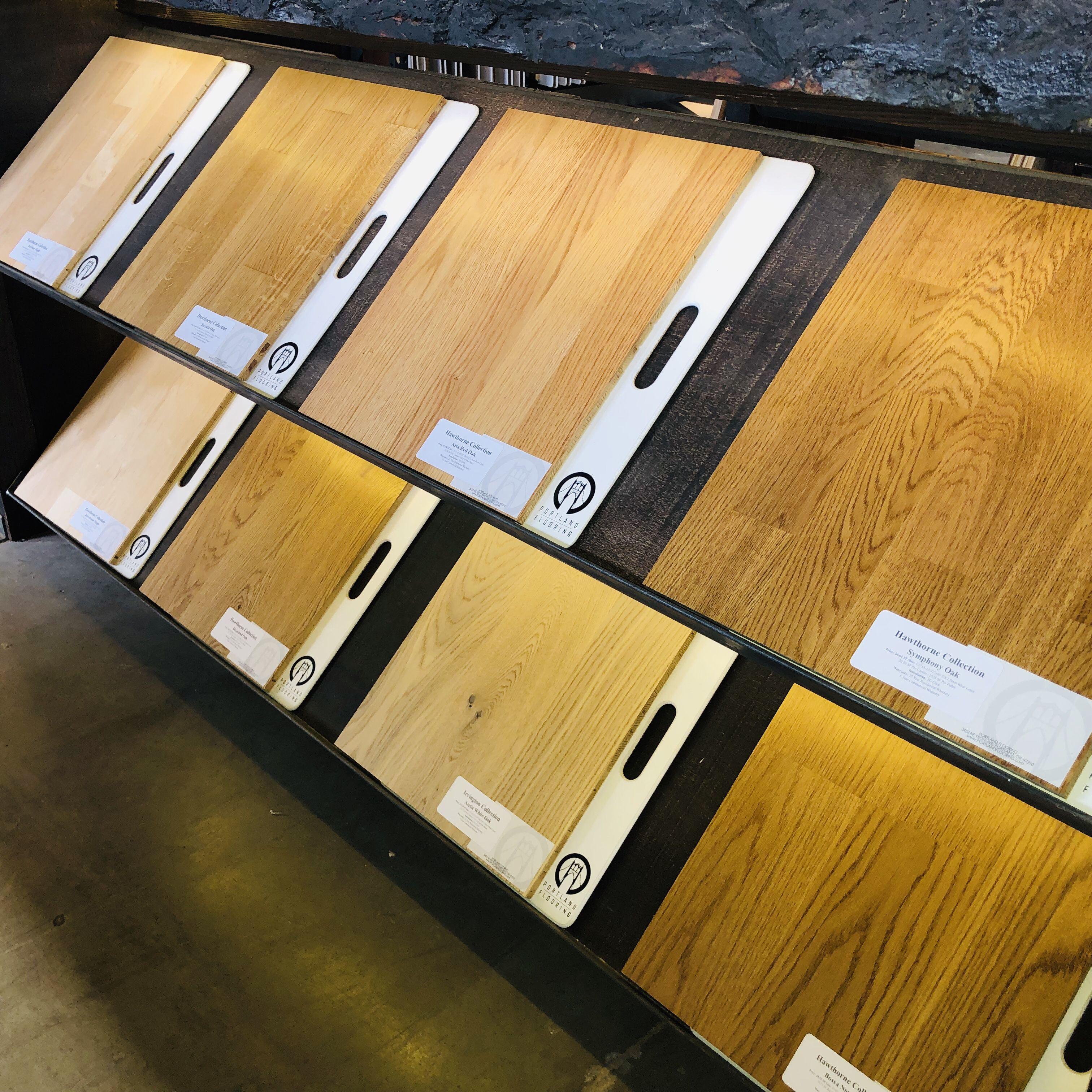 Hardwood Flooring Portland Oregon Hardwood floors