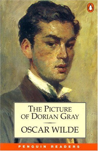 Image result for picture of dorian gray book cover
