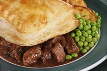 The Ultimate Steak and Kidney Pie | Recipe | Recipes ...