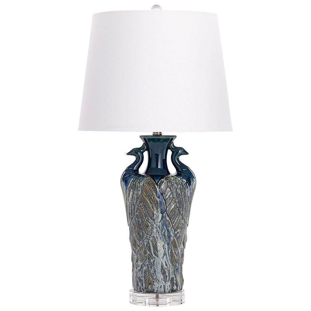 Cyan Design Two Birds Lamp W/Cfl