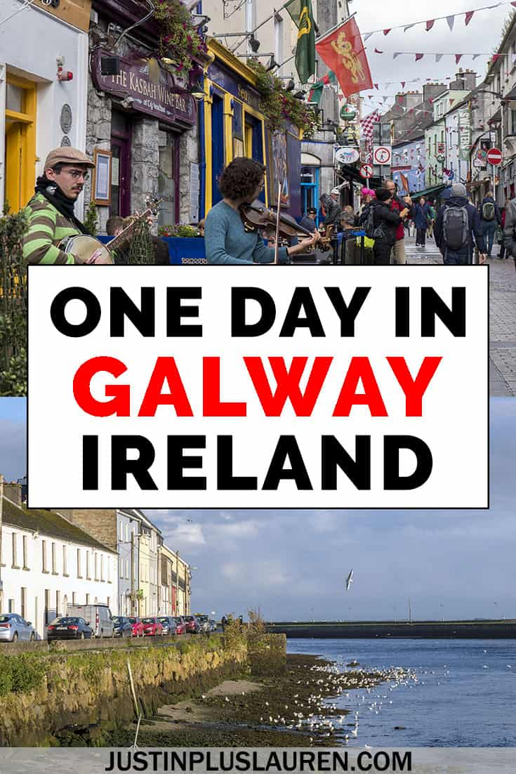 The Best Things to Do in Galway: What to Do in Galway for a Day