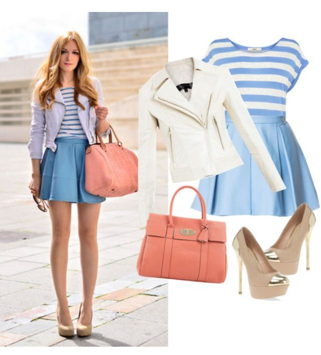 Outfit re-create