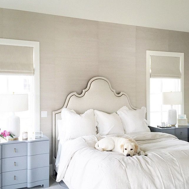Neutral Bedroom Ideas Master Pink Peonies