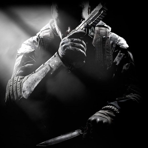 The 9th Call Of Duty Game Due Out This November Has Been Confirmed To Be Black Ops 2 Unlike Its Predecessor Whi Call Of Duty Black Call Of Duty Black Ops