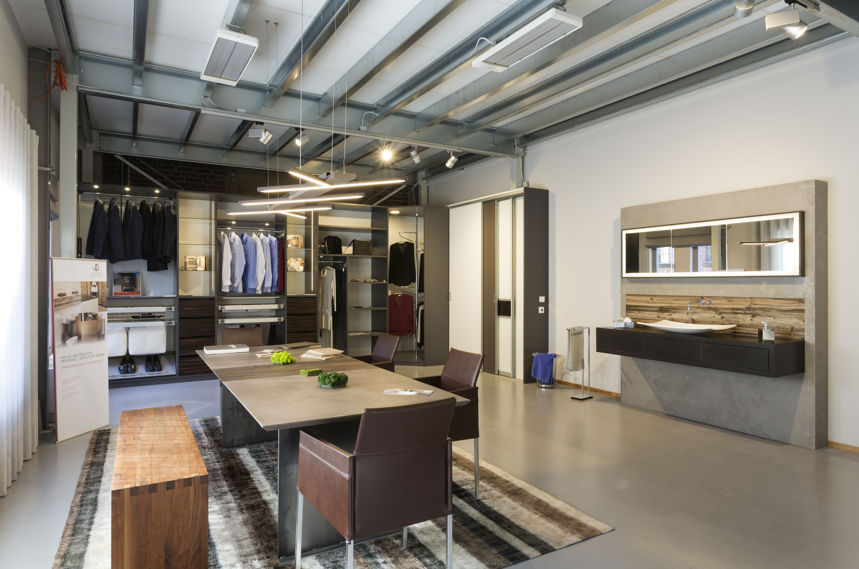 Erfreut Küche Und Bad Showrooms New York City Zeitgenössisch - Ideen ...